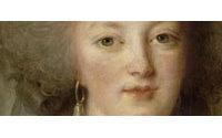 Lalique et la Réunion des musées nationaux rendent hommage à Marie-Antoinette