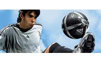 Adidas va largement dépasser ses objectifs pour le Mondial-2006, selon son PDG