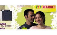 Vet'Affaires : résultat net 2005 divisé par 5 à 2,5 millions d'euros, pas de dividende