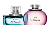 S.T Dupont prolonge son accord de lincence avec Inter Parfums