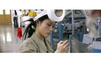 UE : explosion des importations de Chine en 2005 après la levée des quotas