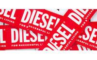 Diesel fête ses 50 ans avec un livre anniversaire