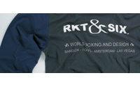 RKT & Six, nouvelle marque sur le marché du sportswear