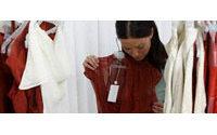 Le marché textile devrait progresser de 1,1 % en 2006 (IFM)
