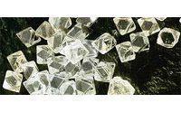 De Beers victime du prix du diamant brut au premier semestre