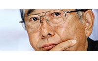 Le maire de Tokyo joue les trouble-fêtes à l'inauguration Cartier
