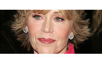 Jane Fonda, ambassadrice de L'Oréal Paris