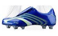 Adidas signe les premières chaussures de foot modulaires