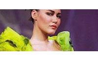 Des grands noms de la haute couture présentent leurs créations à Abou Dhabi