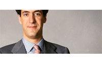 Le gendre du roi d'Espagne nommé administrateur de Christian Dior