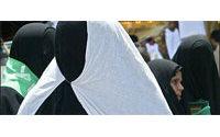 L'ESMOD, école de mode française, s'intéresse au royaume de l'abaya