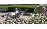 """En juin, """"Rendez-vous aux jardins"""" dans 1 700 lieux sur le thème du parfum"""