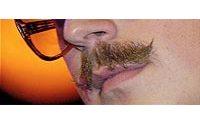 La moustache à la reconquête de New York