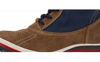 Tommy Hilfiger élargit son offre avec des chaussures pour enfant