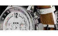 BRM (horlogerie française) consacre une ligne de montres à la femme