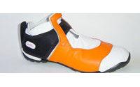 La marque de chaussures de sport Fessura signe une ligne avec le designer Karim Rashid