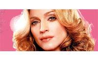 Madonna en pourparlers avec H&M pour être son prochain mannequin