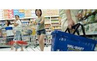 Des vêtements pour enfants retirés par Wal-Mart en Chine