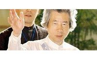 Les Japonais à nouveau invités à remiser leurs cravates pour l'été