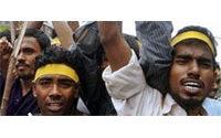 Les investisseurs étrangers ferment des ateliers bangladais