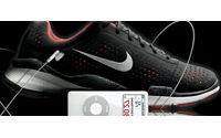 Nike et Apple développent le Nike + Ipod Kit