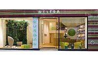 Weleda ouvre son premier espace de soins à Paris