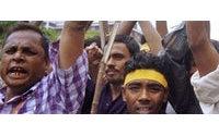 Bangladesh : nouvelles manifestations cette semaine dans l'industrie textile