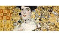 Vente record pour un portrait de Klimt au magnat des cosmétiques Ron Lauder