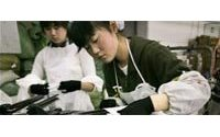 La Chine veut restructurer son secteur textile et le moderniser