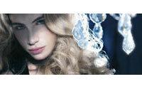 Marie de Villepin égérie de Givenchy