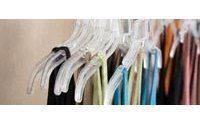 Marché des affaires en novembre : le textile-habillement stable