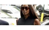 Report d'audience pour Naomi Campbell, accusée d'agression sur une employée