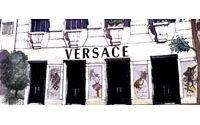 Un théâtre Versace à Milan