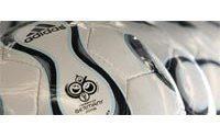 Adidas profite du Mondial 2006 au deuxième trimestre