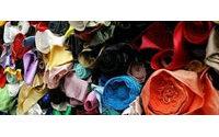 700 000 euros de contrefaçons textiles saisies par les douanes à Nantes
