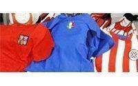 Le Mondial a fait exploser les ventes de maillots de football en France
