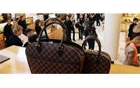 Louis Vuitton autorisé à ouvrir le dimanche en attendant l'audience d'appel