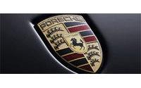 Azzaro (groupe Clarins) va développer des cosmétiques Porsche