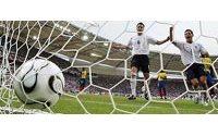 Mondial 2006 : les équipementiers sportifs se voient tous champion du monde