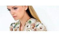 Haute couture : des rêves cousus d'or pour l'automne-hiver 2006/07