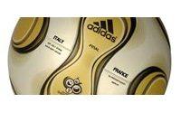 Mondial 2006 : Adidas a battu son record de ventes de maillots