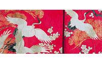 Le Kimono mis à l'honneur au musée Jacques Chirac
