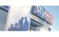 La chaîne Styleco se modernise