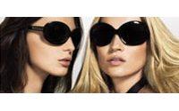 Kate Moss, Christy Turlington, Caroline Murphy, Angela Lindwall et Daria, égéries de Versace