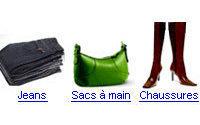 eBay et Yahoo! attaqués pour vente de produits contrefaits