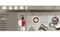 Marni ouvre une boutique en ligne