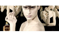 Lanvin lance un nouveau parfum féminin