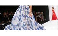 Mode New York : short, pantalon moulant et robe-bustier annoncés pour l'été