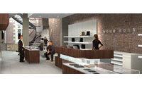 Hugo Boss implante un Global Store à Lille