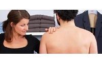 Celio met des Shoppenboys à disposition des clientes